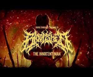 Ban nhạc Bloodshed tung ra lyric video mới