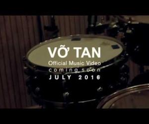 """Quá trình thu âm single """"Vỡ Tan"""" của Bụi Gió"""