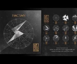 Hạc San đăng tải đầy đủ album Sét Đánh Ngang Trời