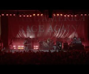 Prophets Of Rage đăng tải bản live Killing In The Name (proshot)