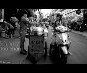Bụi Gió giới thiệu lyric video Trôi