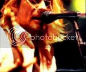 5-4 Tribute to Kurt Cobain