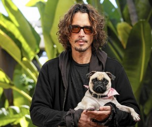 Chris Cornell – lead vocalist của Soundgarden và Audioslave đột ngột qua đời ở tuổi 52