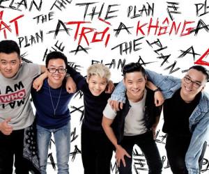 The A Plan trình làng Rock Việt với single đầu tay