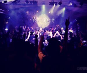 Rock N' Share đầy nhiệt và bùng nổ tại Hard Rock Cafe