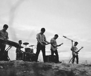 Panama ban nhạc mới ở Đà Nẵng giới thiệu music video