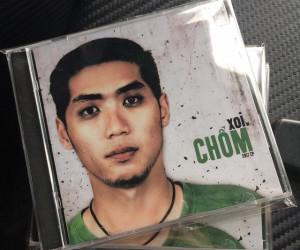 """XOI ra mắt debut EP """"Chổm"""""""
