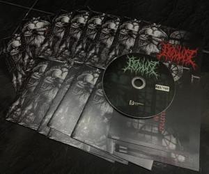 Buddhlust – ban nhạc brutal death metal Lào phát hành album demo