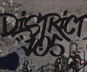 Ban nhạc hardcore District 105 giới thiệu single đầu tay