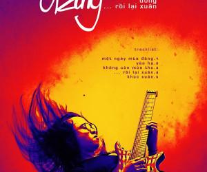 Guitarist Dzũng Phạm của Hạc San phát hành EP guitar solo đầu tay