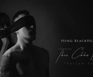 Hưng BlackhearteD giới thiệu single mới cho mùa thu