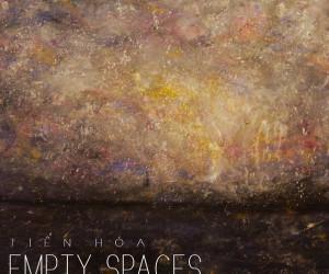 Ban nhạc Empty Spaces giới thiệu 2 single của album đầu tay