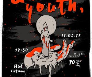 Huế hứa hẹn bùng cháy với  Dear Youth