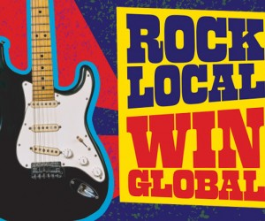 Hard Rock Rising Showcase – Cuộc tranh tài tại Tp.HCM