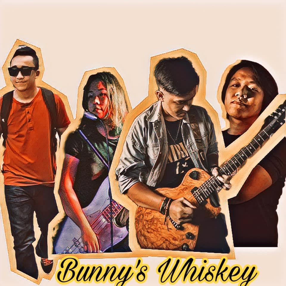 Bunny's Whiskey
